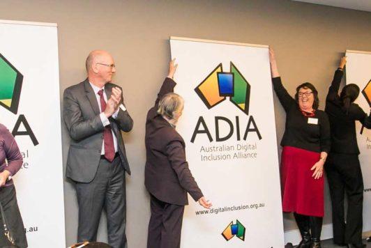Australian Digital Inclusion Alliance - Mental Health and Digital Inclusion