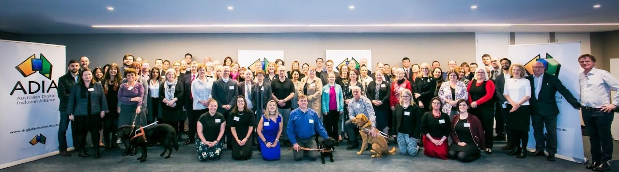 Australian Digital Inclusion Alliance